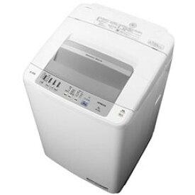 HITACHI 日立【NW-R803-W】NWR803-W 全自動 洗濯機 8.0kg【KK9N0D18P】