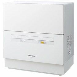 Panasonic パナソニック【NP-TA1-W】NPTA1-W  食器洗い乾燥機(ホワイト) 【食洗機】【KK9N0D18P】