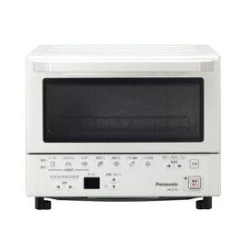 Panasonic パナソニック【NB-DT52-W】NBDT52-W オーブン トースター コンパクトオーブン ホワイト【KK9N0D18P】