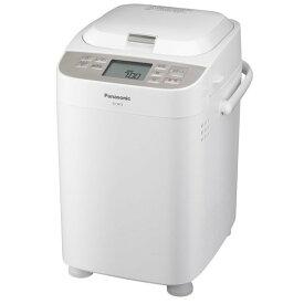 Panasonic パナソニック【SD-MT3-W】SDMT3-W  ホームベーカリー 1斤タイプ ホワイト 【KK9N0D18P】