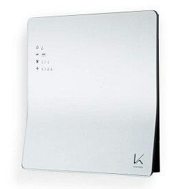 KL-W01 カルテック(KALTECH) 光触媒 除菌・脱臭機/ターンド・ケイ 壁掛けタイプ
