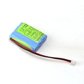 TF-BT10 相当品 アイホン相当品 WF-2HD用バッテリー ニッケル水素電池 3.6V700mAh