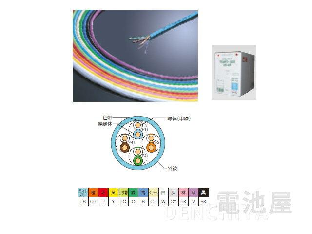 TSUNET-350E 0.5-4P 通信興業 TSUKO 300m LANケーブル CAT5e UTP カテゴリー5 G<緑:TSUNET350E054P-G> | パソコン インターネット オンライン ゲーム ネットワーク IPカメラ 延長