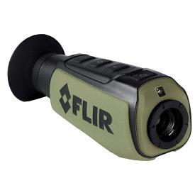 431-0019-21-00S FLIR(フリアー) フリアースカウト2 640 サーマル暗視スコープ