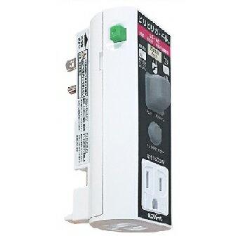 GBXC1506 テンパール GB-XC 地絡・過負荷・短絡保護兼用 設置極付プラグ形漏電遮断器 ビリビリガードPlus 高感度タイプ
