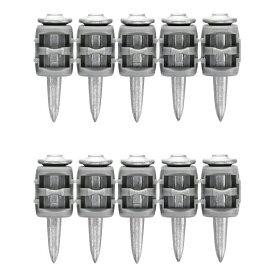 X-P20B3MX ヒルティ BX3用ピン 1箱400本入り   HILTI   電動工具   高強度コンクリート用   BX 3-ME