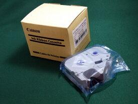 MK-RS100B 3604B001 CANON製 リボンICカセット(黒)100M 5個入り