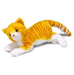 なでなでねこちゃんDX2 トレンドマスター 猫が飼いたくても飼えない方に!福祉製品としても人気! とらちゃん