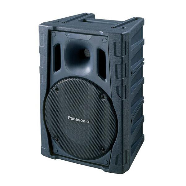 パナソニック(Panasonic)音響設備 WS-X77 800MHz帯PLLワイヤレス パワードスピーカー(60W) 特価販売中|電池屋