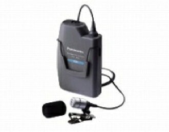 松下(Panasonic)WX-1800 300MHz带PLL领针形无线微电话特价销售中的|电池店