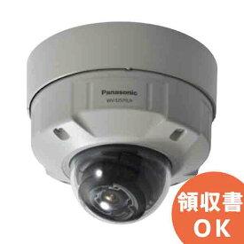 WV-S2570LNJ パナソニック アイプロ 4K解像度監視! 屋外対応 ドーム型ネットワークカメラ【5月おすすめ】