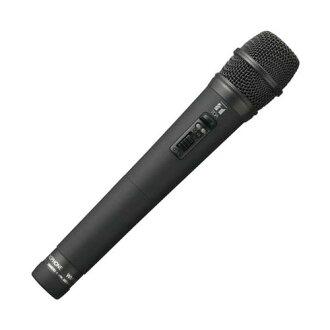 TOA (TOA 型) WM-1220年 | 无线话筒 | 手持麦克风 | 卡拉 ok | 谈 | 主持人 | 廉价出售