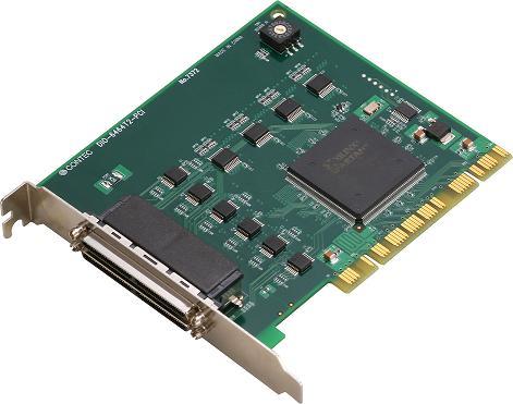 コンテックPCI対応 非絶縁型デジタル入出力ボードDIO-6464T2-PCI