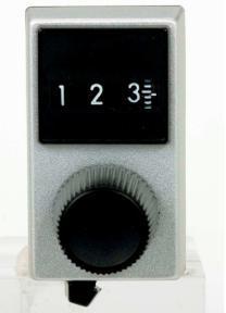 緑測器 多回転形デジタルダイヤルDM-15