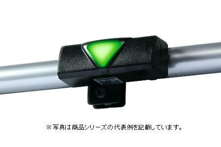 oneA(ワンエー) ポカよけランププッシュスイッチ型PNPタイプ APL-1B-PN
