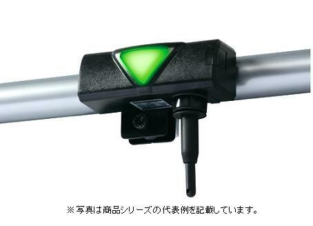 oneA(ワンエー) ポカよけランプレバースイッチ型NPNタイプ APL-1L