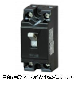 テンパール工業 安全ブレーカ極数:2P 素子数:2E フレーム:30AF定格使用電圧:AC100-100/200-200V 定格電流:15ABC-2HEA 15A