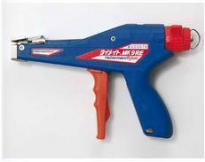 ヘラマンタイトン 結束工具MK9RERカット専用の結束工具インシュロックタイ幅:7.5〜8.8mmに対応