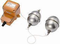 春日電機 ニッスイ液面リレーTBL13FCS(油用)用途:重油・軽油・灯油など