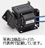 国際電業 ACソレノイド引張形(PULL) AC200VSA-2601 200V