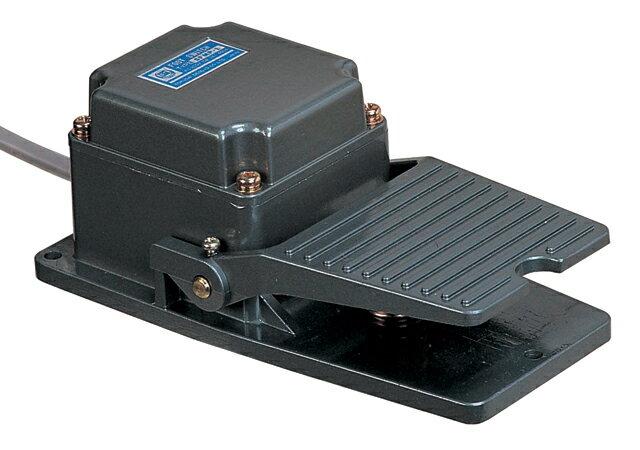 国際電業 フットスイッチ型式:SFMP-1