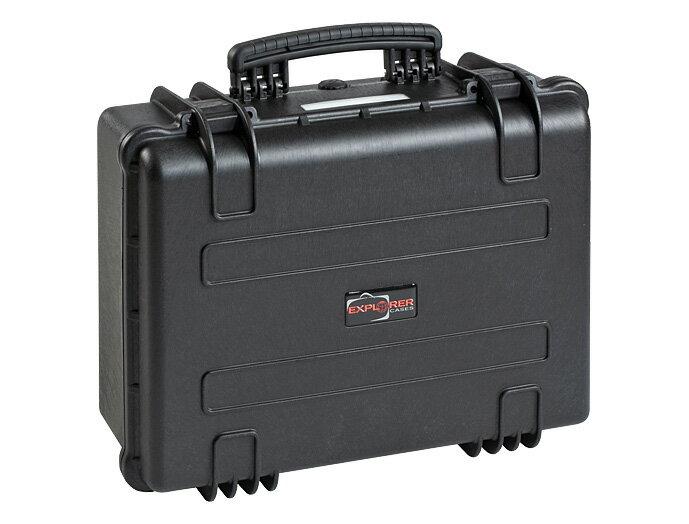 摂津金属工業エクスプローラーケースIEX-4820B