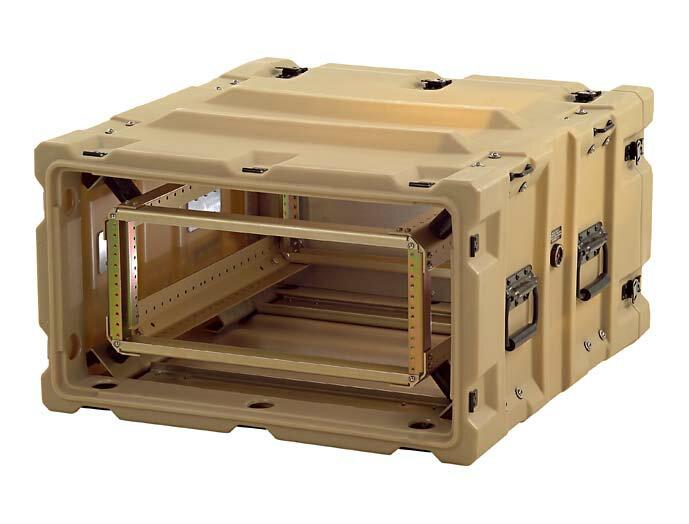 摂津金属工業ZDRウォリアーケース■型式:ZDR1127-0303■19インチ機器搭載用コンテナ■11Uタイプ/奥行:27インチ