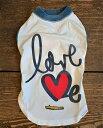数量限定!送料無料!GEORGEジョージアウトラスト体温調節機能LOVE ME Tシャツ4号ホワイト
