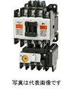 富士電機 SW-N2 標準形 電磁開閉器 ケースカバーなし 定格使用電流35A 補助接点2a2b