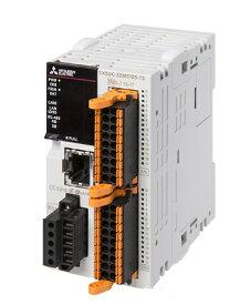 三菱電機FX5UC-32MT/DS-TSFX5UC CPUユニット電源DC24V入力:16点DC24V シンク/ソース出力:16点トランジスタ シンク