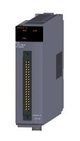 三菱電機Q66DA-Gチャンネル間絶縁ディジタル−アナログ変換ユニット 6チャンネル