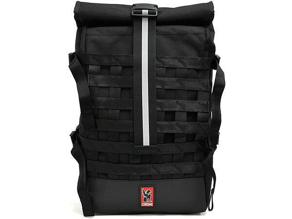 クローム リュック バラージカーゴ バックパック ブラック/ブラック CHROME BARRAGE CARGO BACKPACK BLACK/BLACK BG-163 BKBK