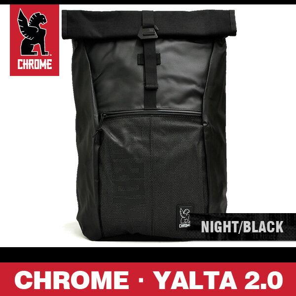 クローム バッグ ヤルタ 2.0 ナイト/ブラック CHROME YALTA 2.0 NIGHT/BLACK BG-188 NITE NA NA