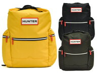 HUNTERORGTOPCLIPBACKPACKNYLON
