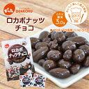 でん六 ロカボナッツ チョコ 160g×8袋入【ケース販売】小分け ロカボ 低糖質 糖質制限 ノンシュガー 甘さ控えめ おや…
