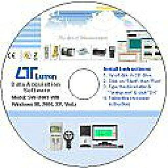 数据采集软件 (Lutron) SW U801 赢