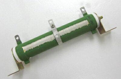 不燃性巻線型可変抵抗器 DSR100W 100ohm