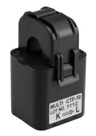 分割型交流電流センサー/AC0.1〜60A φ10mm