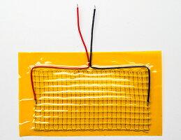 電子ヒートパッド10cmx5cm