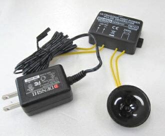 大功率超声波脉冲发生器 M161 + 电源