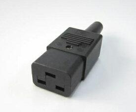 ケーブル用組立コネクタ IEC-60320-C19 (4795)