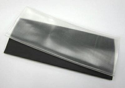 【お試し版・送料無料】熱収縮チューブφ40mm黒/透明