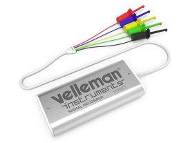 ミニ4チャンネルシグナルレコーダー PCRU01