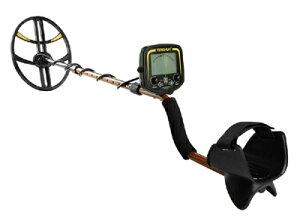 金探鉱用金属探知器TX850(15インチサーチコイル)