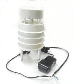超音波風速/風向測定センサー WS303