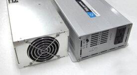 50Hz/60Hz周波数変換器600W