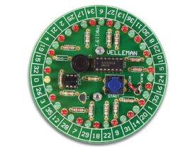 ルーレットMK119(組立済)