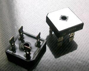ブリッジダイオードGBPC2502