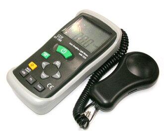 与测光表 /RS-232 接口