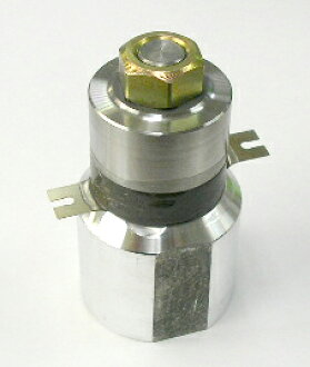 28 KHz ultrasonic transducer
